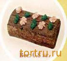 """Торт """"Полянка"""", Бердский хлебокомбинат"""