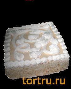 "Торт ""Адажио"", ТВА, кондитерская фабрика, Москва"