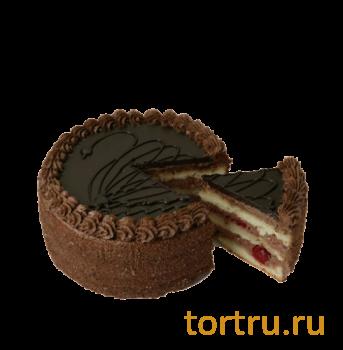 """Торт """"Гусиные лапки"""", ТВА, кондитерская фабрика, Москва"""