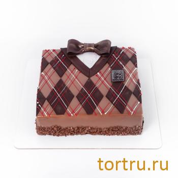 """Торт """"Праздничный"""", Кондитерский дом Renardi, Москва"""