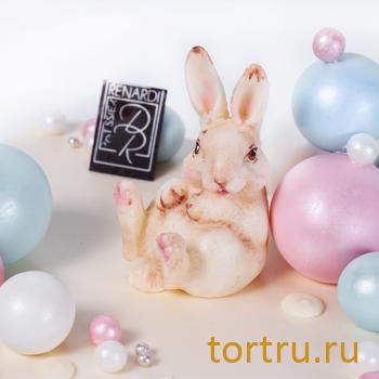 """Торт """"Праздничный детский"""", Кондитерский дом Renardi, Москва"""