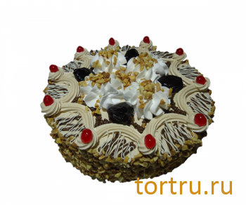 """Торт """"Восточные сказки"""", Сладкие посиделки, кондитерская-пекарня, Омск"""