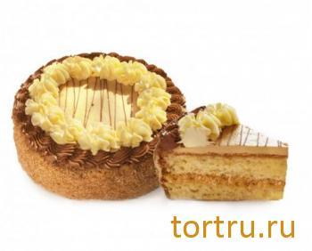 """Торт """"Сластена"""", Хлебозавод Восход Новосибирск"""