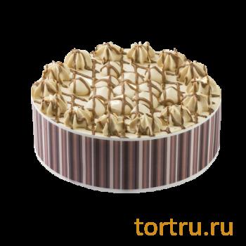 """Торт """"Сливочная Карамель"""", Мой, Ногинск"""
