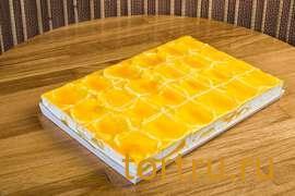 """Торт """"Манго"""", булочная кондитерская """"За Мечтой"""""""