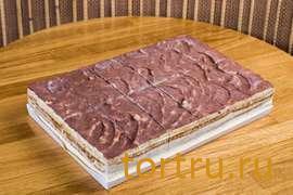 """Торт """"Тирамису с ликером"""", булочная кондитерская """"За Мечтой"""""""