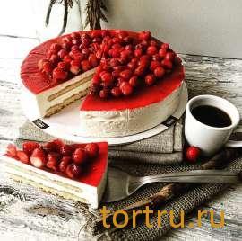 """Торт """"Монтероза"""", булочная кондитерская """"За Мечтой"""""""
