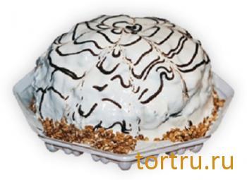 """Торт """"Сметанный"""", Вкусные штучки, кондитерская, Обнинск"""