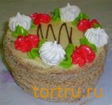 "Торт ""Дуэт"", Бердский хлебокомбинат"