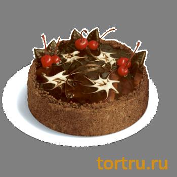 """Торт """"Капелька"""", кондитерская фабрика Сластёна, Чебоксары"""