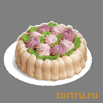 "Торт ""Крем-брюле"", кондитерская фабрика Сластёна, Чебоксары"