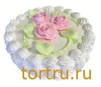 """Торт """"Натали"""", Хлебокомбинат Георгиевский"""