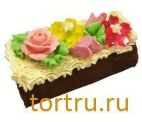 """Торт """"Сказка"""", Хлебокомбинат Георгиевский"""