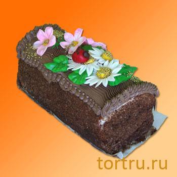 """Торт """"Сказочный"""", Пятигорский хлебокомбинат"""