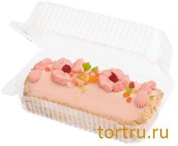 """Торт """"Сказка вишневая"""", Волжский пекарь, Тверь"""