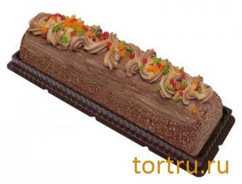 """Торт """"Сказка шоколадная"""", Волжский пекарь, Тверь"""