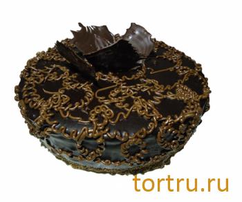 """Торт """"Белые ночи"""", Сладкие посиделки, кондитерская-пекарня, Омск"""