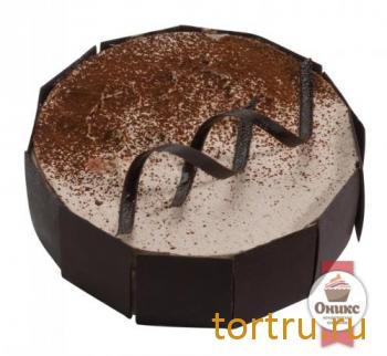 """Торт """"Капучино"""", Оникс"""