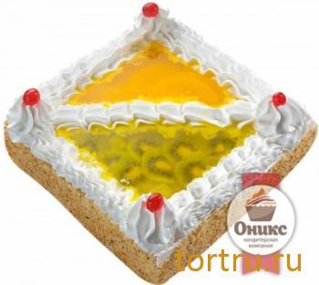 "Торт ""Колизей"", Оникс"