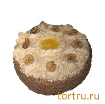 "Торт ""Женечка"", ТВА, кондитерская фабрика, Москва"