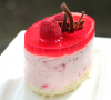 Начинка - Йогурт малина