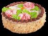 """Торт """"Бисквитно-кремовый"""", кондитерская фабрика Амарас, Москва"""